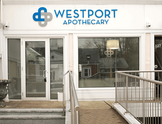 Apotheco Pharmacy Westport Apothecary