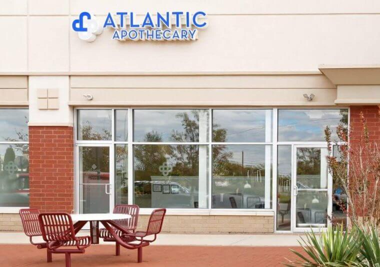 Apotheco Pharmacy Atlantic