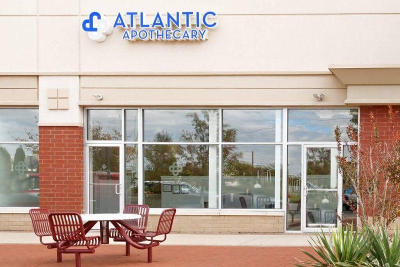 Apotheco Pharmacy Atlantic