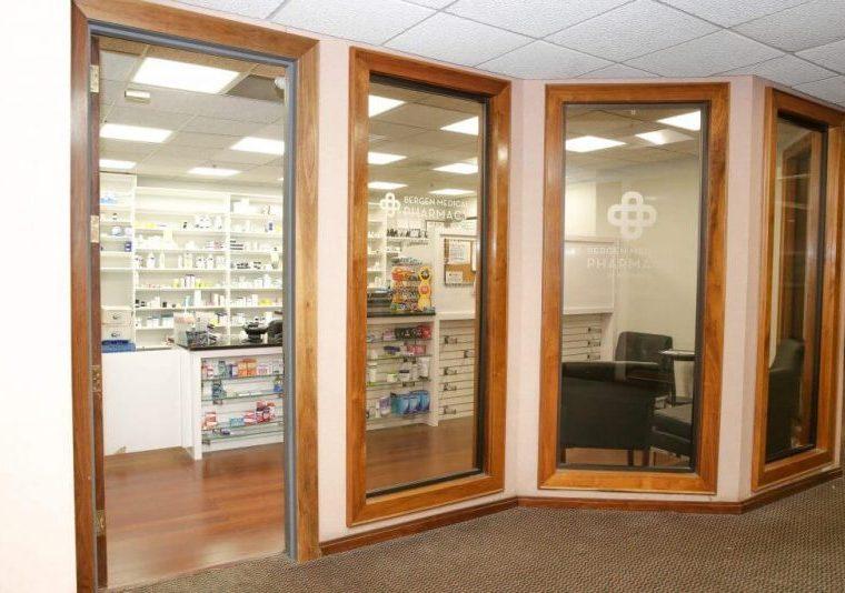 Apotheco Pharmacy Bergen - 1 West Ridgewood Avenue, Suite 100 Paramus, NJ 07652