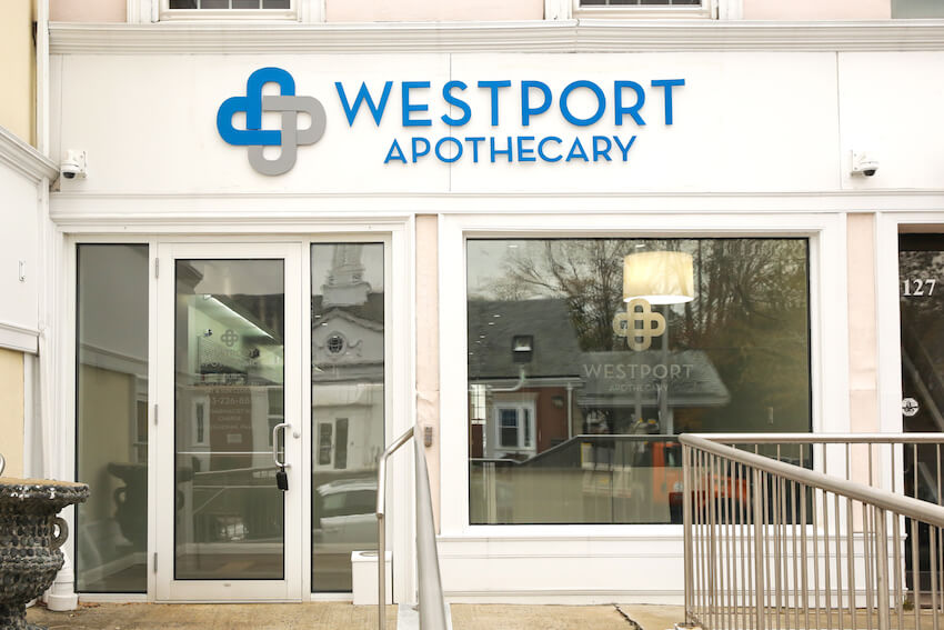 Apotheco Pharmacy Westport Apothecary
