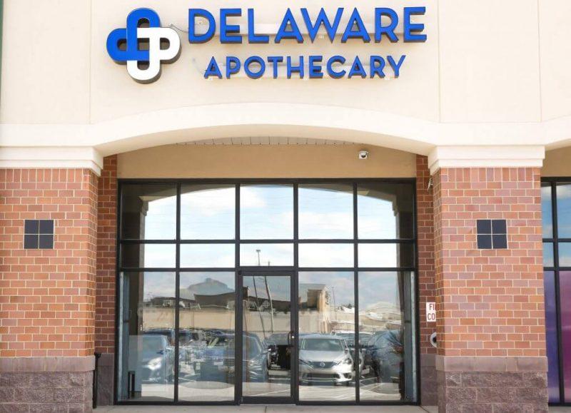 Apotheco Pharmacy Delaware