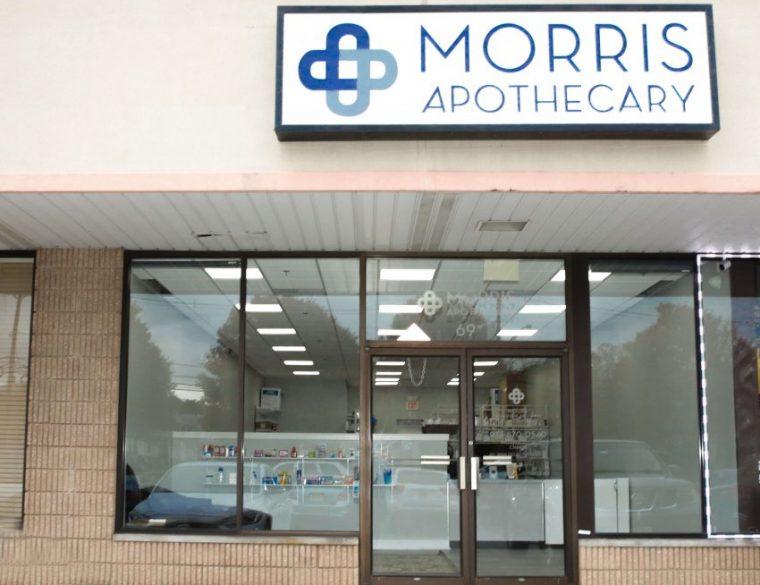 Apotheco Pharmacy Morris