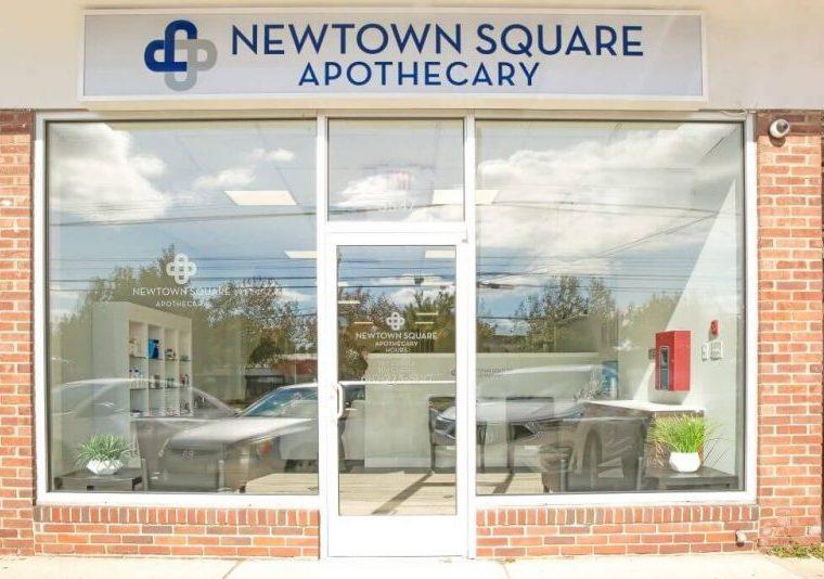 Apotheco Pharmacy Newtown Square