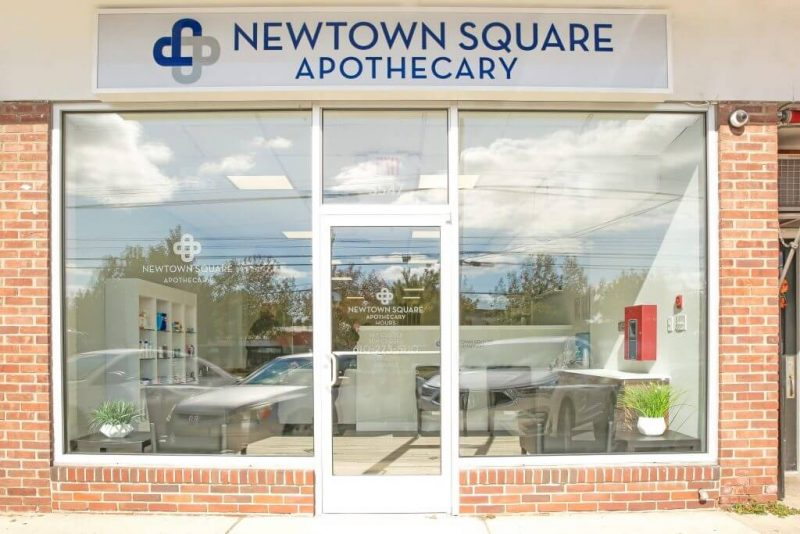 Apotheco Pharmacy Newtown Square