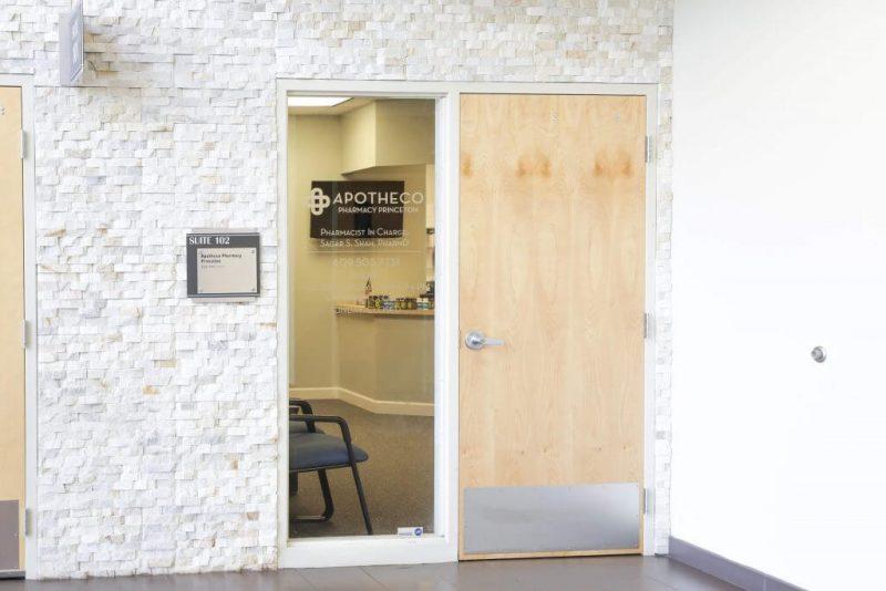Apotheco Pharmacy Princeton