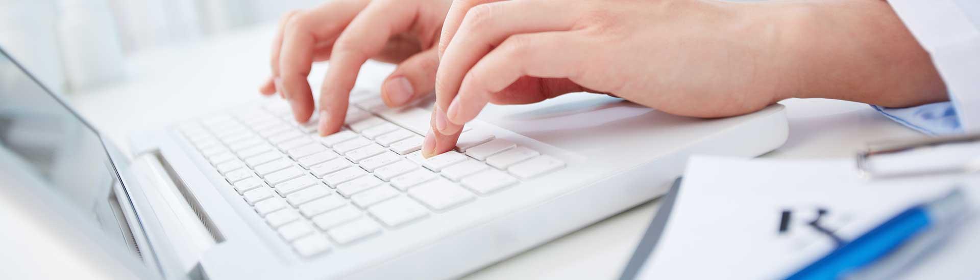 Online Refill Prescription Form