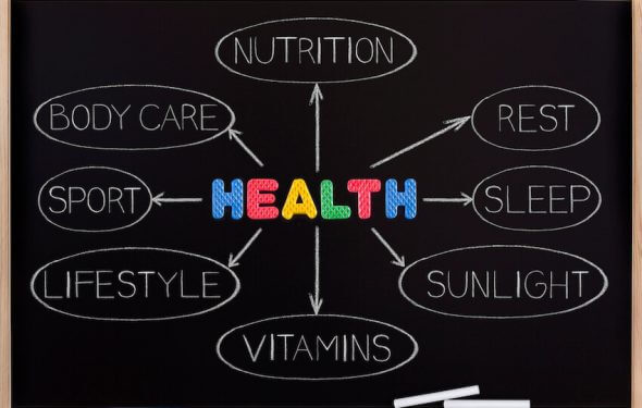 Holistic Approach to Healthier Skin