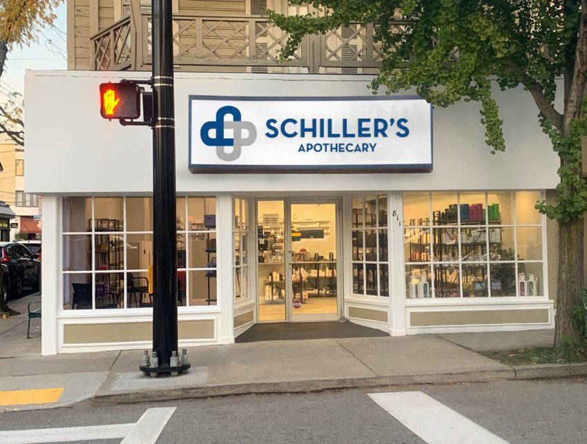 Apotheco Pharmacy Schiller's