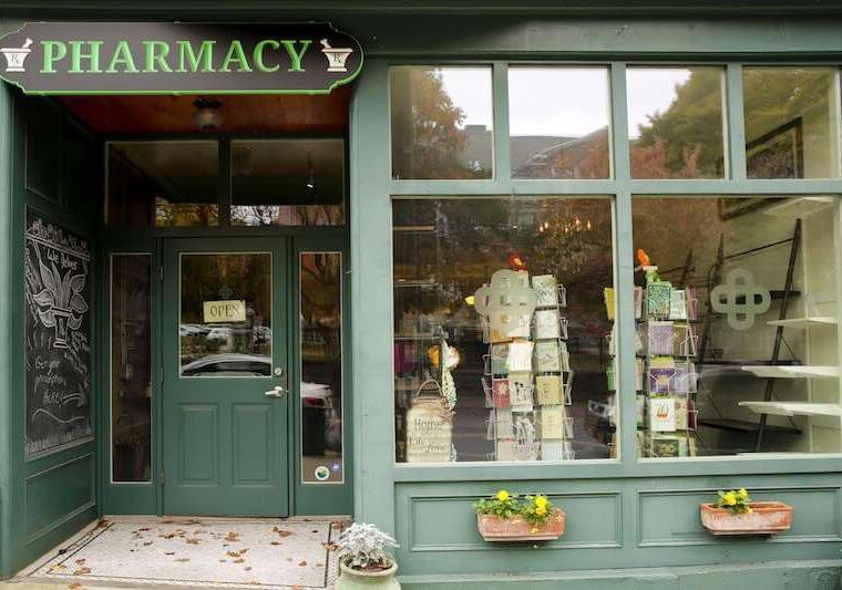 Apotheco Pharmacy Westchester
