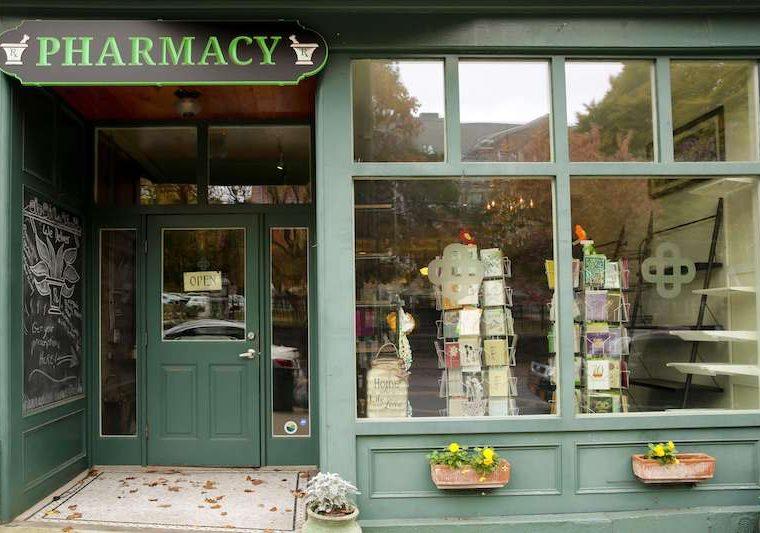 Apotheco Pharmacy Westchester - 104 Main Street, Irvington, NY 10533