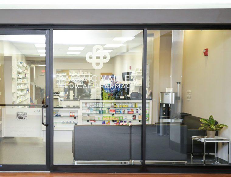 Apotheco Pharmacy Passaic Valley - 1225 McBride Avenue, Woodland Park, NJ 07424