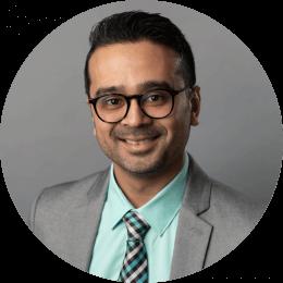 Rugved Patel