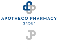 Apotheco Pharmacy Group Logo