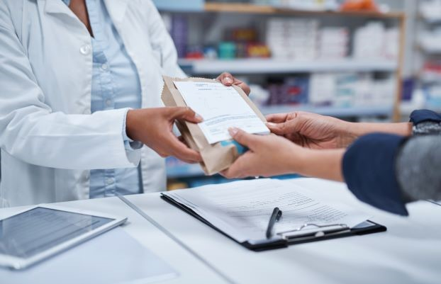 abandonment rate for pharmacies